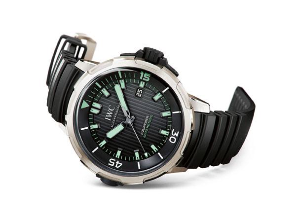 Najlepsze zegarki SIHH na 2014