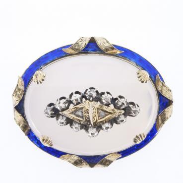 12434_2287-Brosza-z-rozetami-diamentowymi-agatem-i-emalia-_7dc6a038cd7258871c228d478818f778_auctionPageMedium