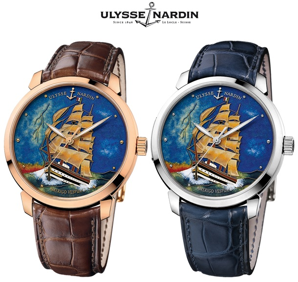 Ulysse-Nardin-Amerigo-Vespucci-Cloissoine-Dial-1