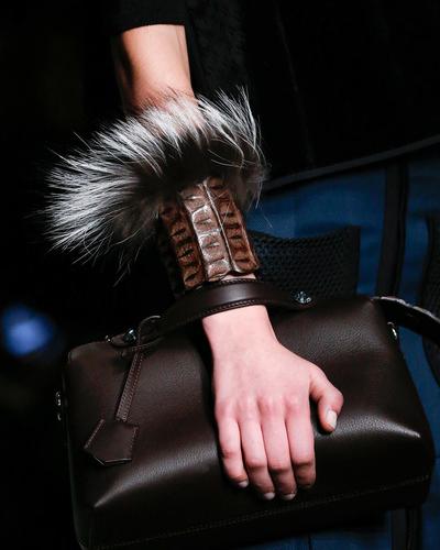 gallery_big_Fendi_fall_2014_leather_and_fur_bracelet