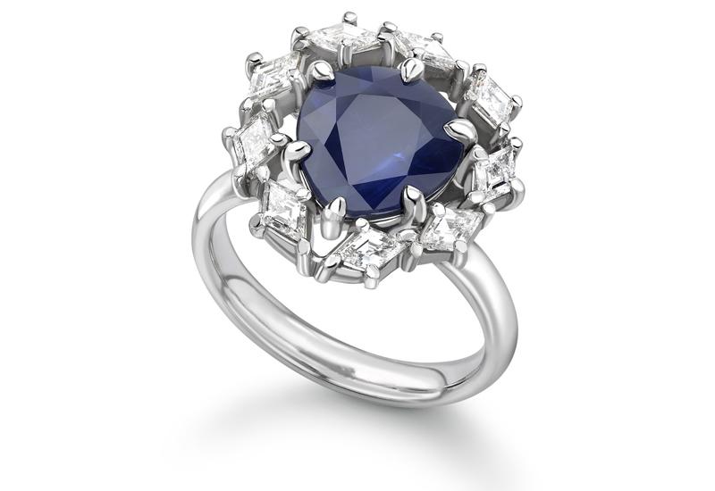 Azuline Regalia Sapphire