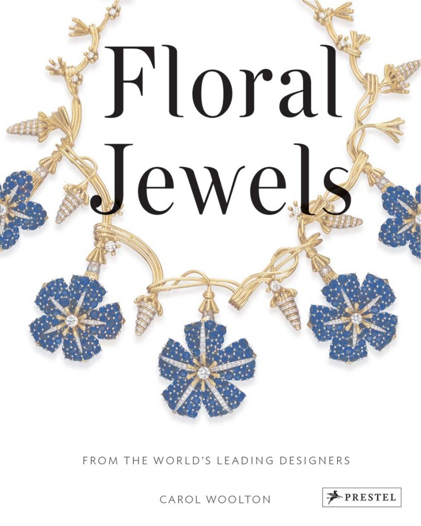 Floral Jewels von
