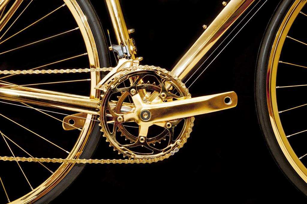 Goldgenie-Gold-Racing-Bike-4