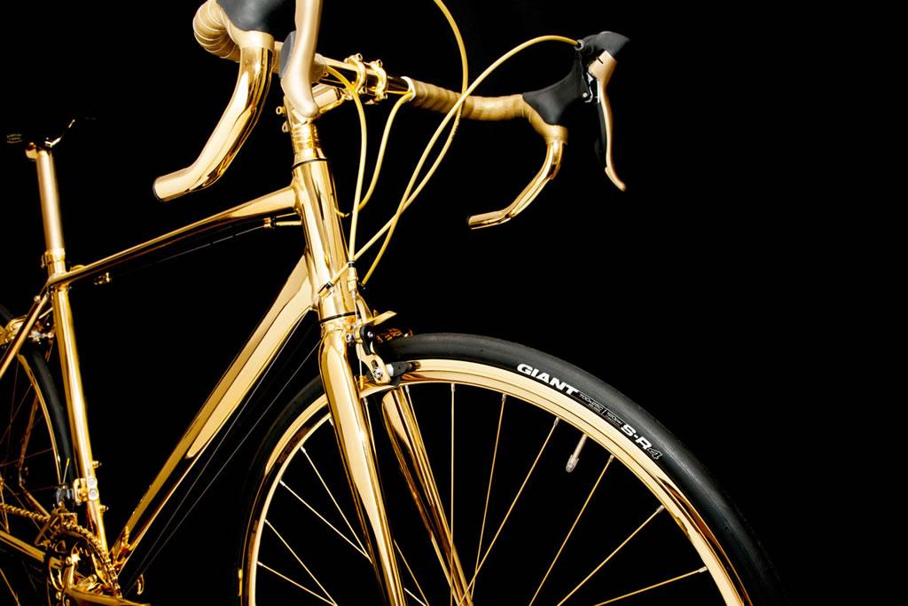 Goldgenie-Gold-Racing-Bike-6