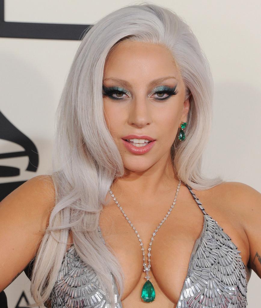 4 Lady Gaga