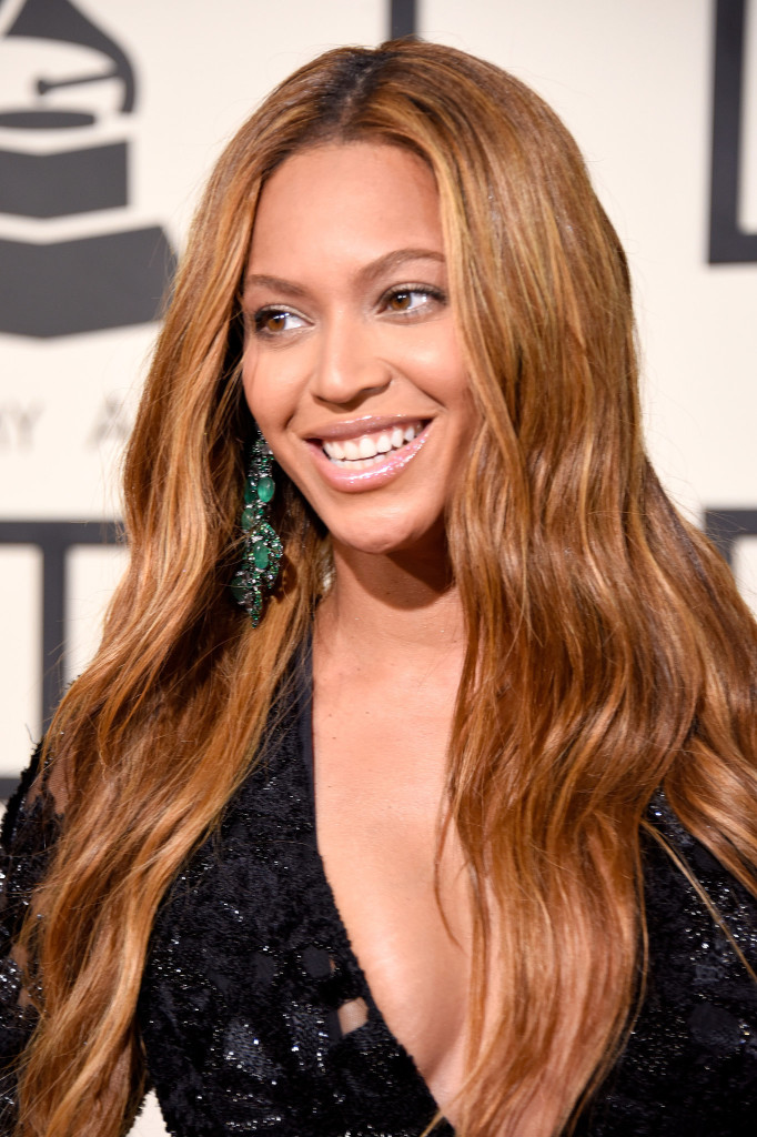 9 Beyoncé