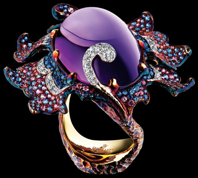 Jewellery-Theatre