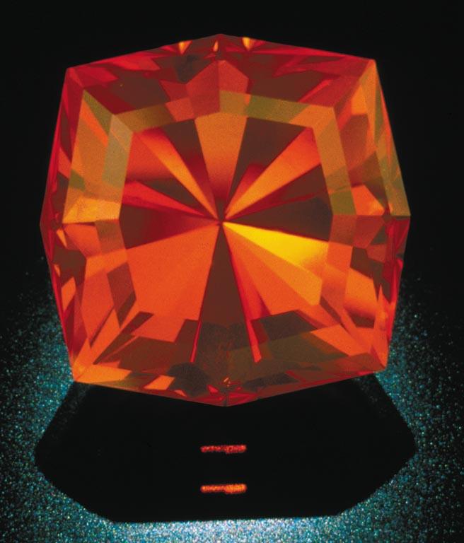 Opal ognisty