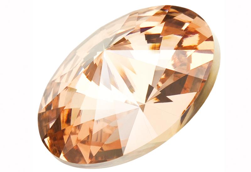 PRECIOSA Crystal Apricot