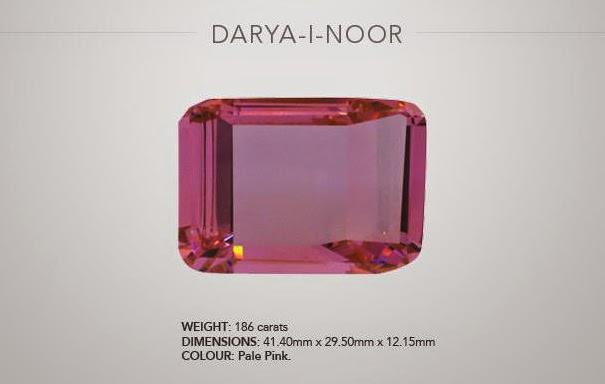 3 Darya-I-Noor