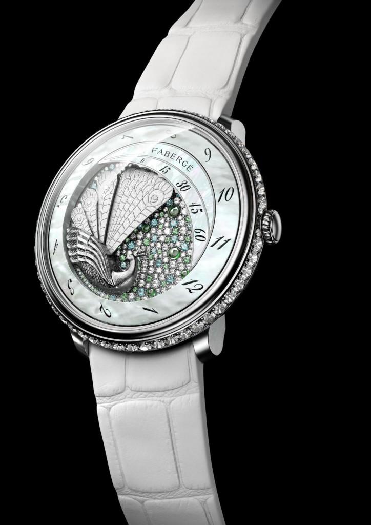 Faberge-Lady-Compliquée-Peacock-1