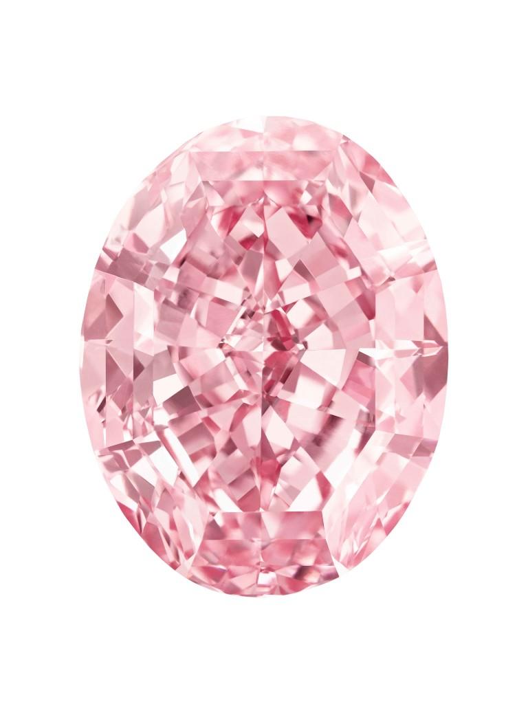 Natural-Oval-cut-Pink-Diamond
