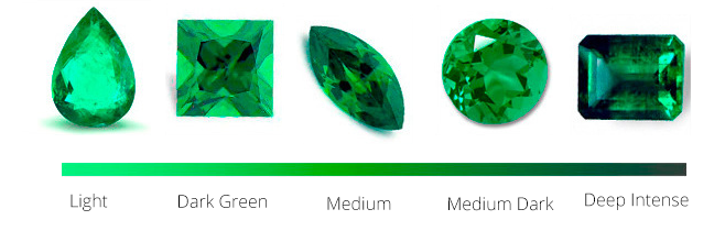 emerald-tone