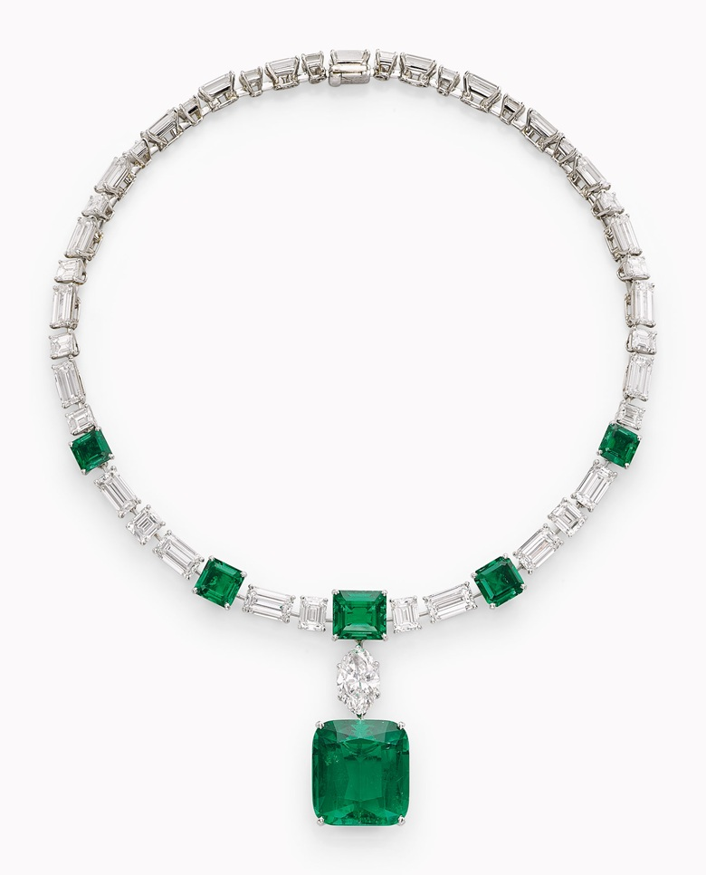 a-magnificent-emerald-and-diamond-necklace-by-cartier