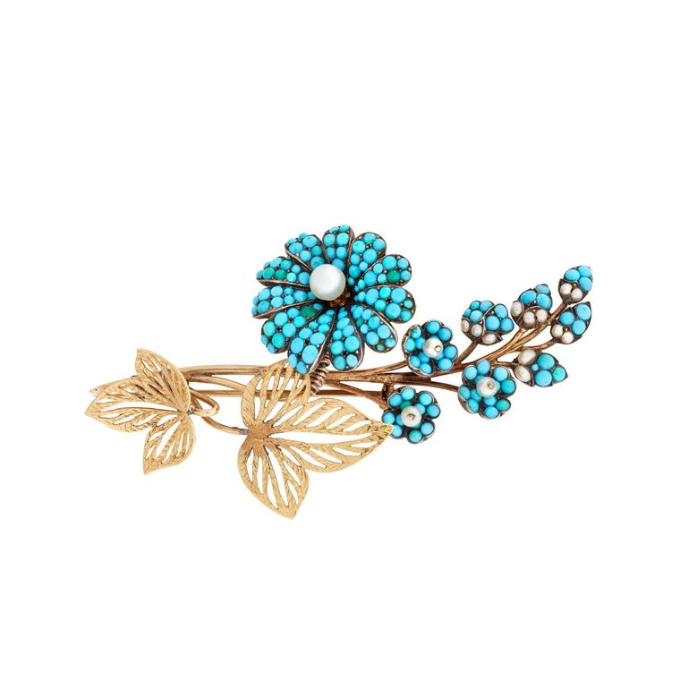 past_era_georgian_yellow_gold_flower_pin_turquoise_and_pearl.jpg__760x0_q80_crop-scale_subsampling-2_upscale-false