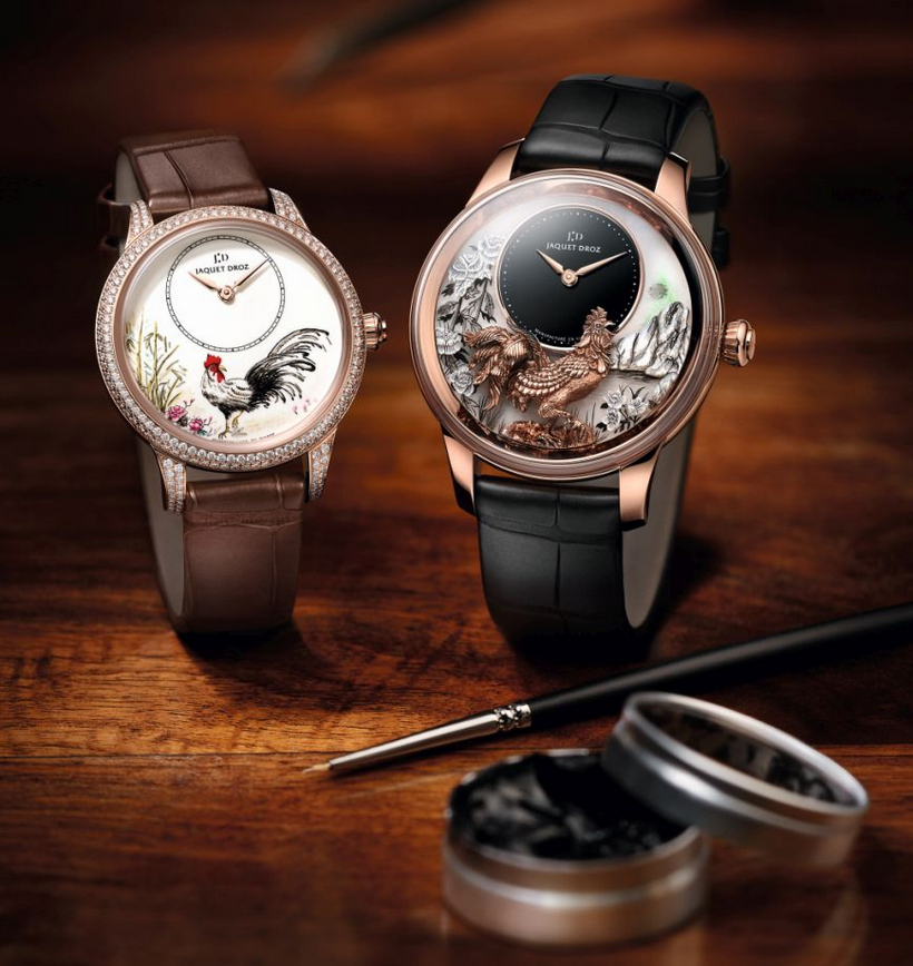 Jaquet-Droz-Fire-Rooster-Collection-1