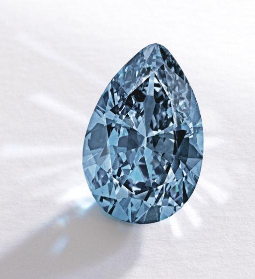 Zoe-Diamond-9.75-carat-vivid-blue-diamond