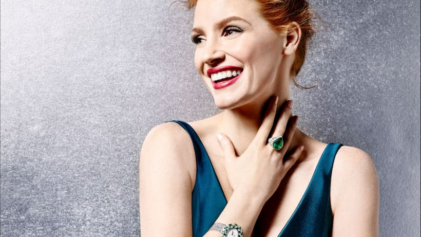 Piaget-Jessica-Chastain-1