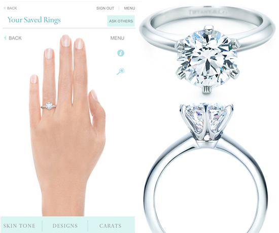 Tiffany-Co.-Engagement-Ring-Finder_app